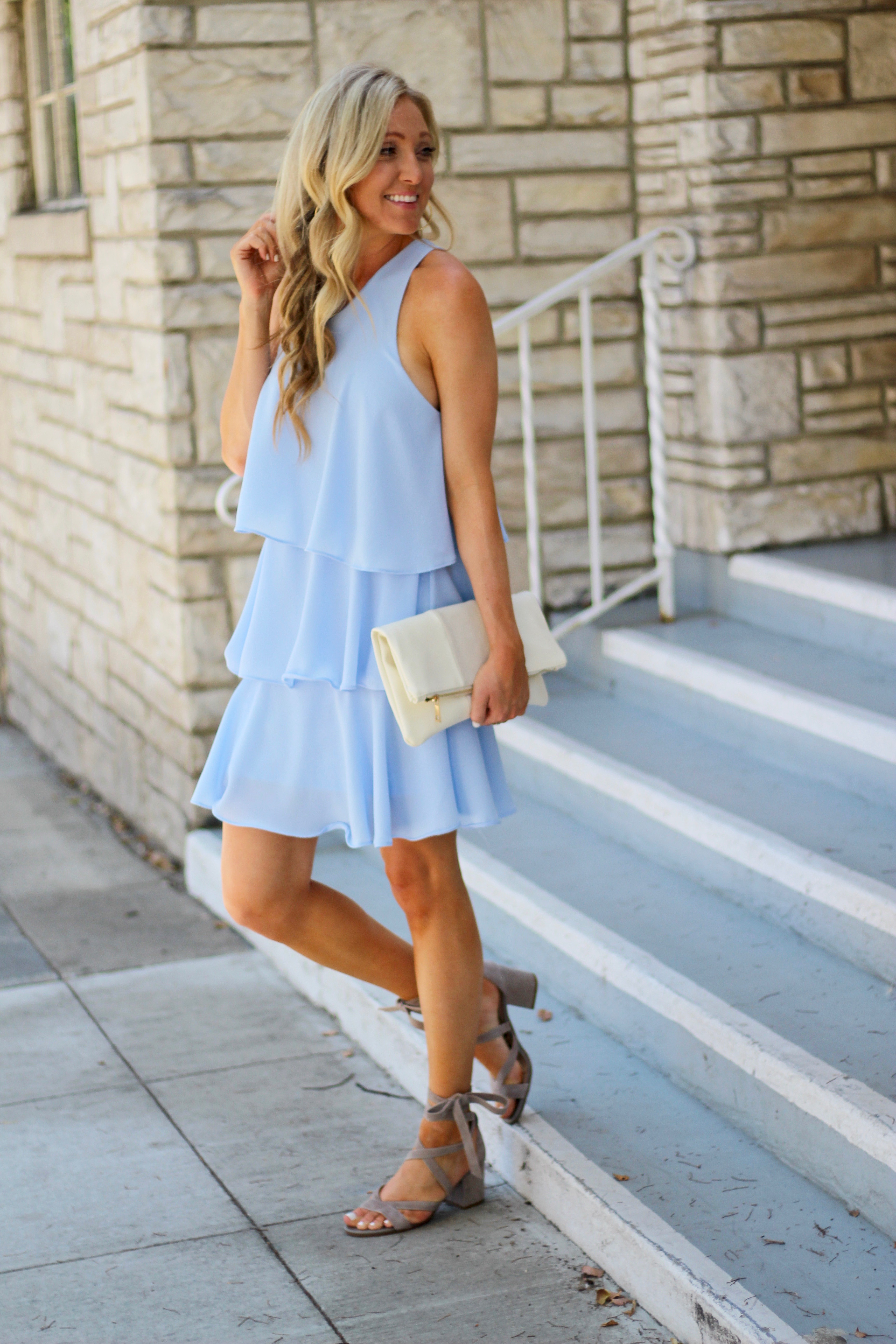 What to wear to a summer wedding torey 39 s treasures for Dresses to wear with boots to a wedding
