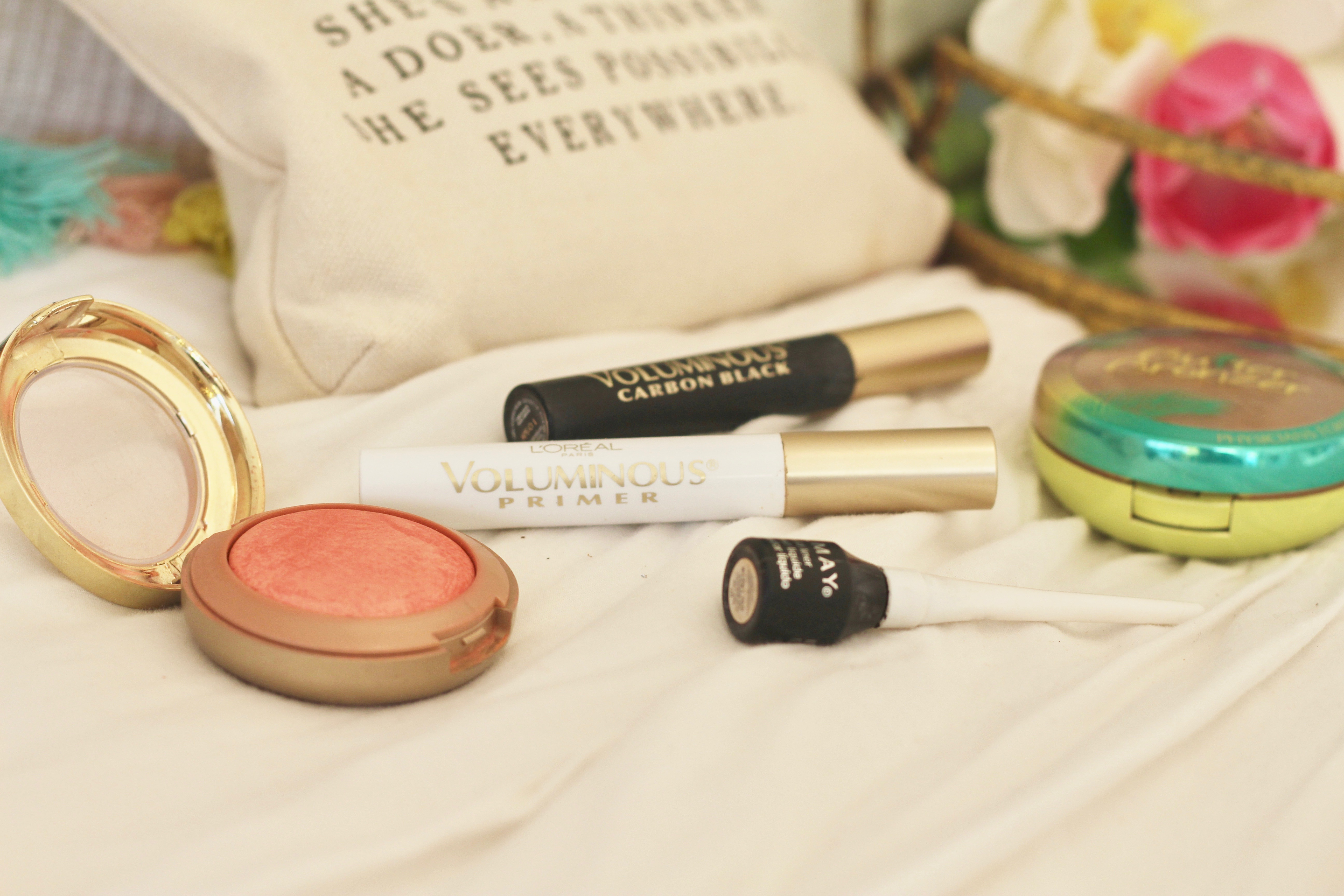Forum on this topic: The Drugstore Beauty Products I Swear By , the-drugstore-beauty-products-i-swear-by/