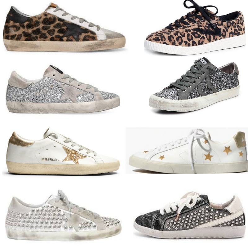 golden goose dupes
