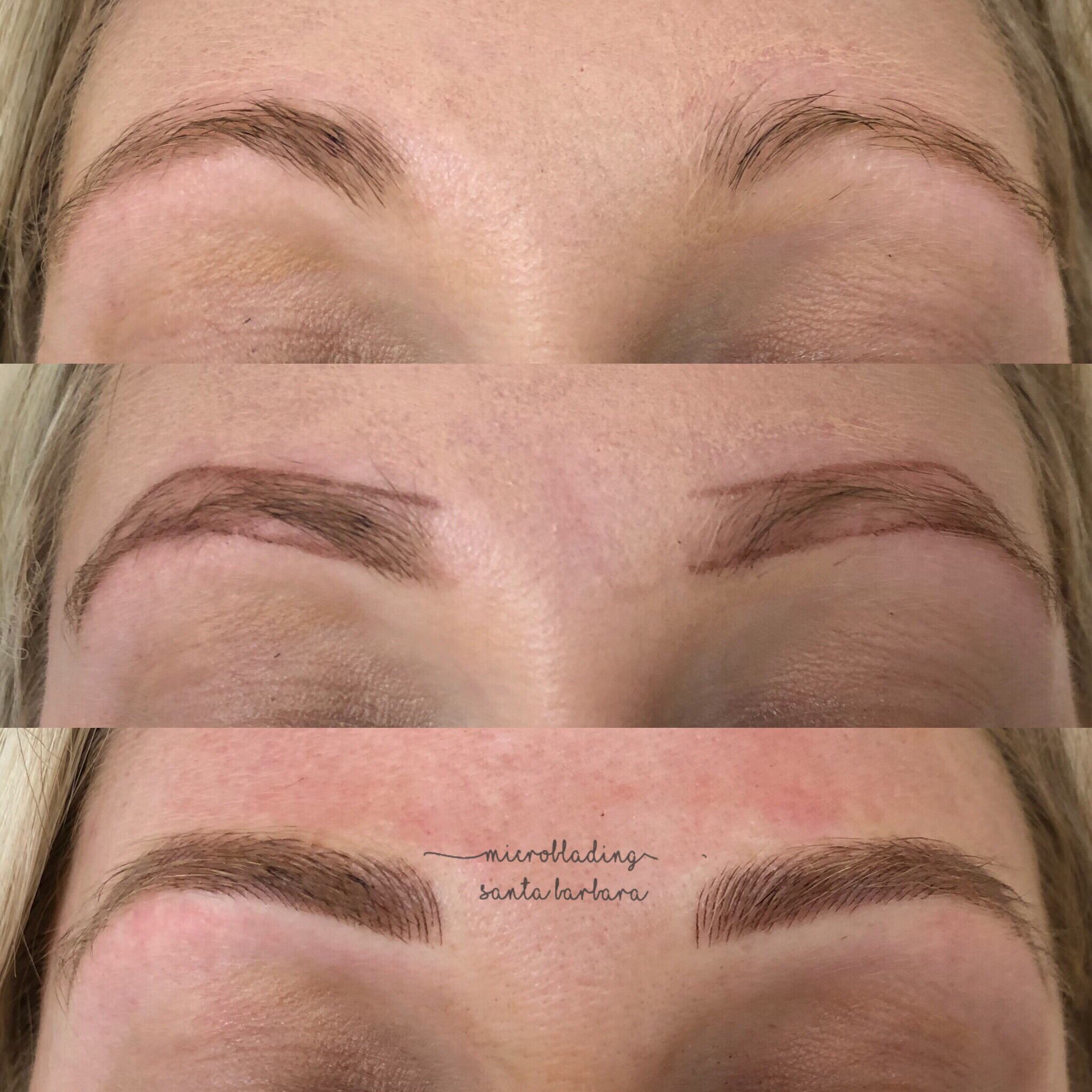 EVERYTHING YOU NEED TO KNOW ABOUT MICROBLADING - Torey's